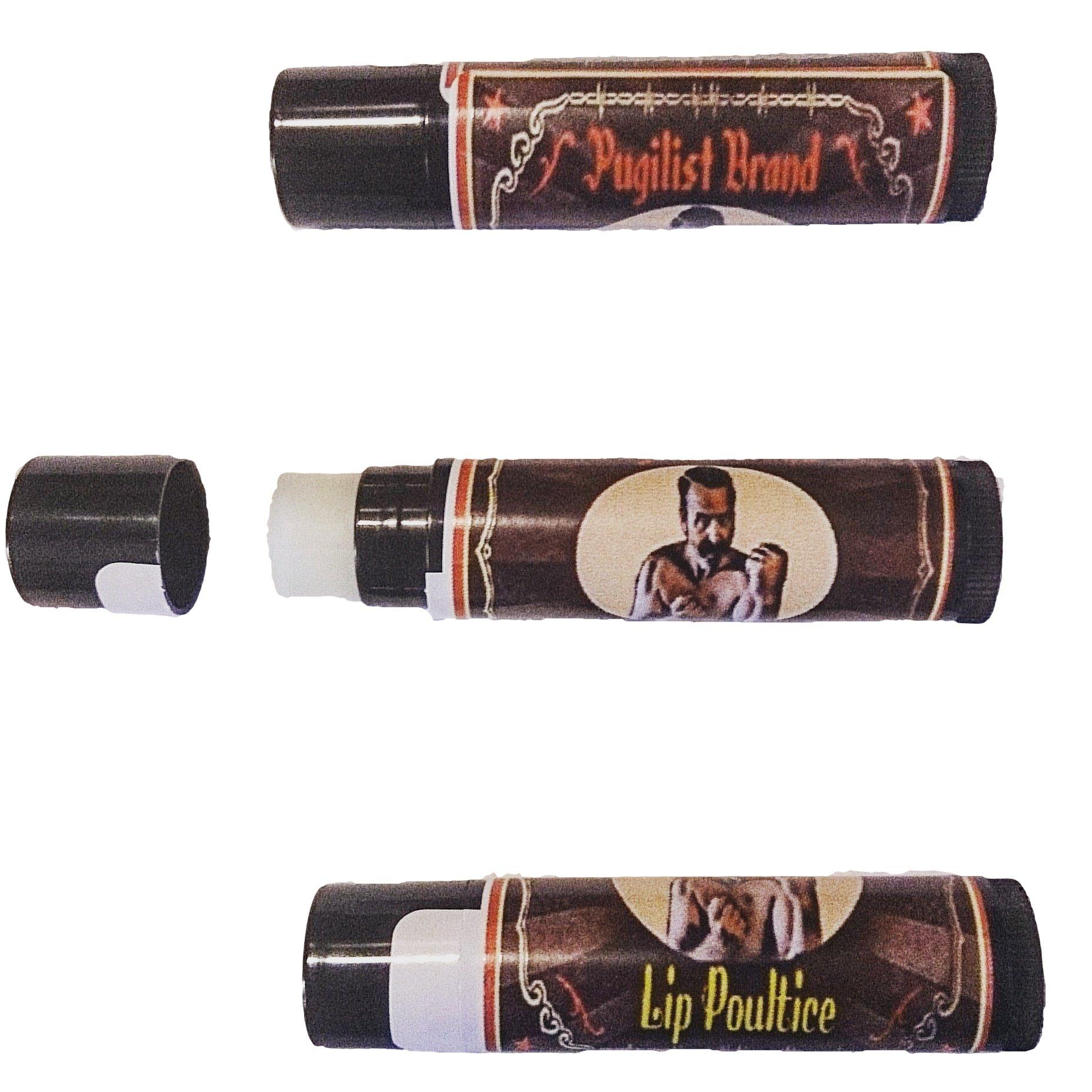 Beardsman's Heavy Bag: Beard Conditioning Kit (Cedar Atlas Shrugged)