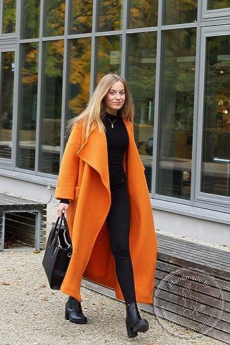 Mantel Wollmantel Mein Walkloden Style Blogger CdoWexrB