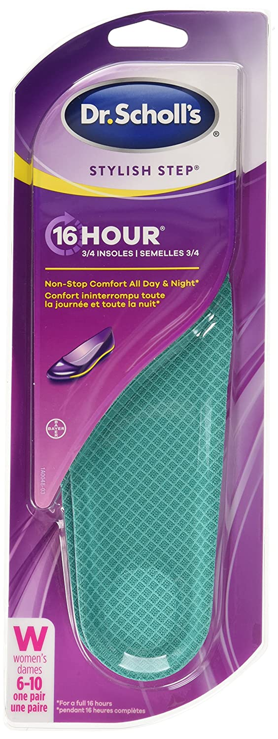 Dr. Scholl's Stylish Step 16 Hour Insoles Dr. Scholl' s