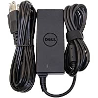 Dell Inspiron 45W Laptop Charger Adapter Power Cord for Inspiron 15 3551 3552 3558 3559 5551 5552 5555 5558 5559 5565 5567 5568 5578 7558 7568 7569 7579; Inspiron 17 5755 5758 5759; XPS 11 12 13