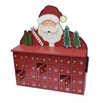 Helmecke Hoffmann Weihnachtskalender Adventskalender