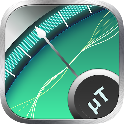 Metal Detector PRO - turn your phone into magnetic field meter and magnetism tester with electromagnetic field app: Amazon.es: Appstore para Android
