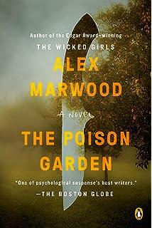 The Poison Garden Banner A J 9781542042888 Amazon Com Books