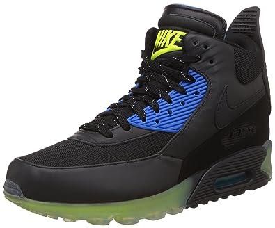 Nike Air Max Sneakerboot Ice