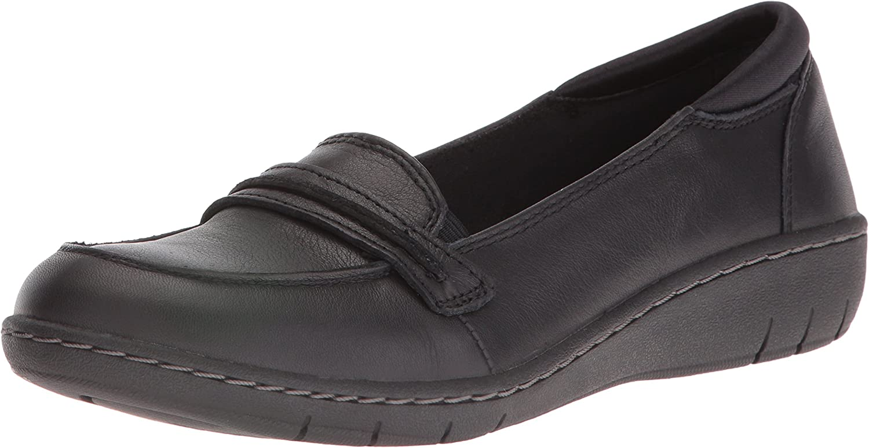 Washington Leather Loafers