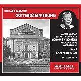 Wagner - Götterdämmerung (Varnay/Grummer/Windgassen/Knappertsbusch/Bayreuth 1957)