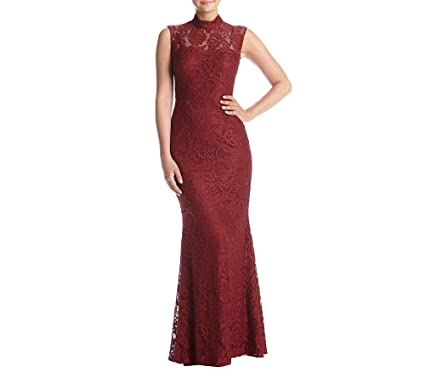 348892f75ca5b Betsy   Adam Mock Neck Dress at Amazon Women s Clothing store