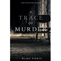 A Trace of Murder (A Keri Locke Mystery--Book #2) (English Edition)