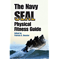 The Navy SEAL Physical Fitness Guide (Dover Books on Sports and Popular Recreations) (English Edition)
