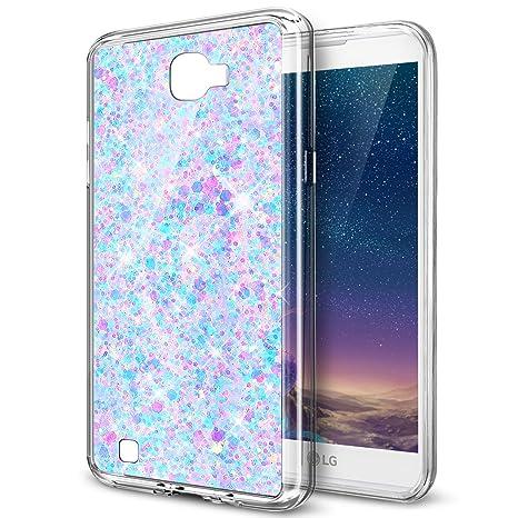 Carcasa LG X5, funda LG X5, LG X5 Case, ikasus® - Carcasa LG ...