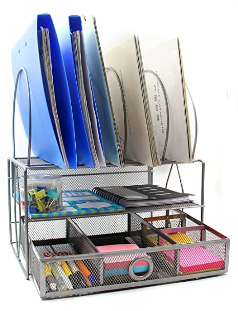 your tray tidy room desk organizer study ideas diy to