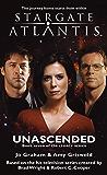 STARGATE ATLANTIS: Unascended (book 7 in the Legacy series) (Stargate Atlantis: Legacy series) (English Edition)