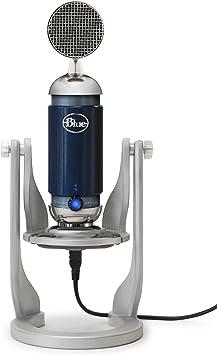 Blue Spark Digital Lightning Microphone