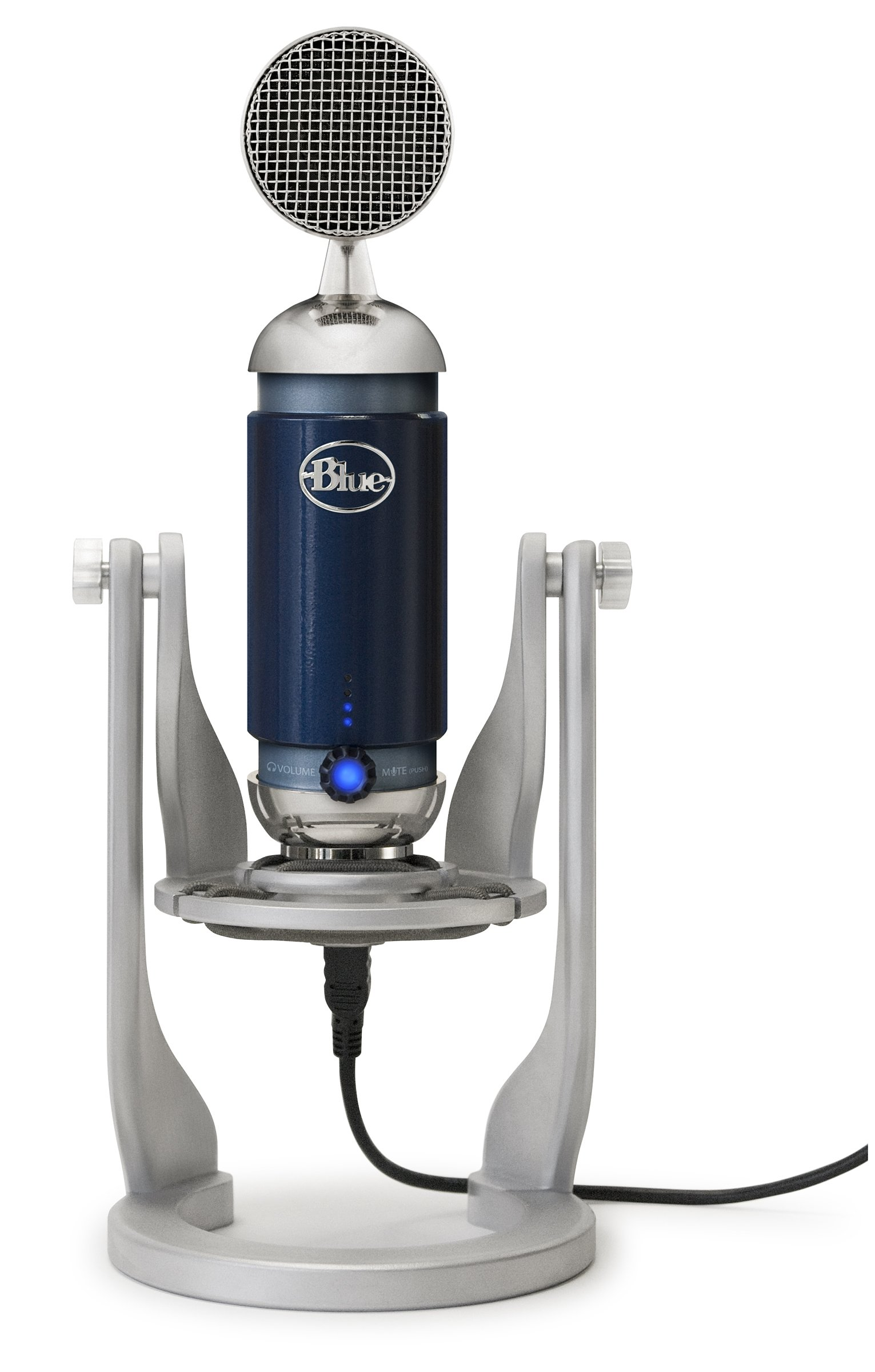 Blue SPARK DIGITAL LIGHTNING Condenser Microphone, Cardioid
