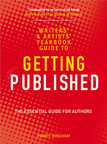 The Writers' and Artists' Yearbook Guide to Getting Published (Writers & Artists Yearbook Gde) (English Edition)