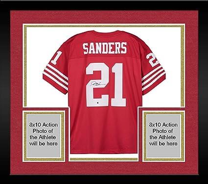 49ers replica jersey