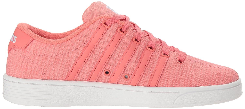 K-Swiss Damen Damen K-Swiss Court Pro Ii T Sneaker Georgia Peach/Weiß 37fdfe