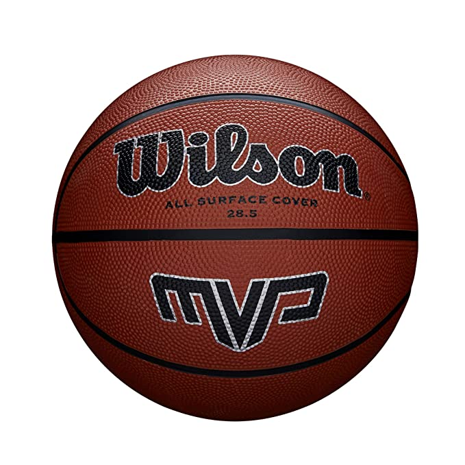 Wilson MVP - Balón: Amazon.es: Deportes y aire libre
