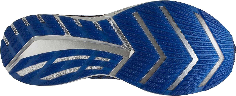 Brooks Men's Blue/Navy/Grey