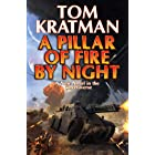 A Pillar of Fire by Night (Carrera Series Book 7)