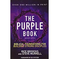 The Purple Book, Updated Edition: Biblical Foundations for Building Strong Disciples