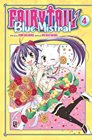 Fairy Tail Blue Mistral - Vol. 4