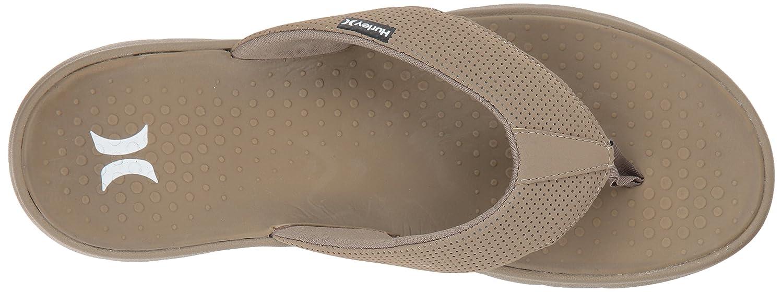 e0c922627f7 Hurley Men s s Flex 2.0 Flip-Flop  Amazon.co.uk  Shoes   Bags