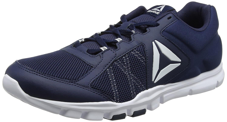 Reebok Yourflex Train 9.0 MT, Zapatillas de Deporte para Hombre