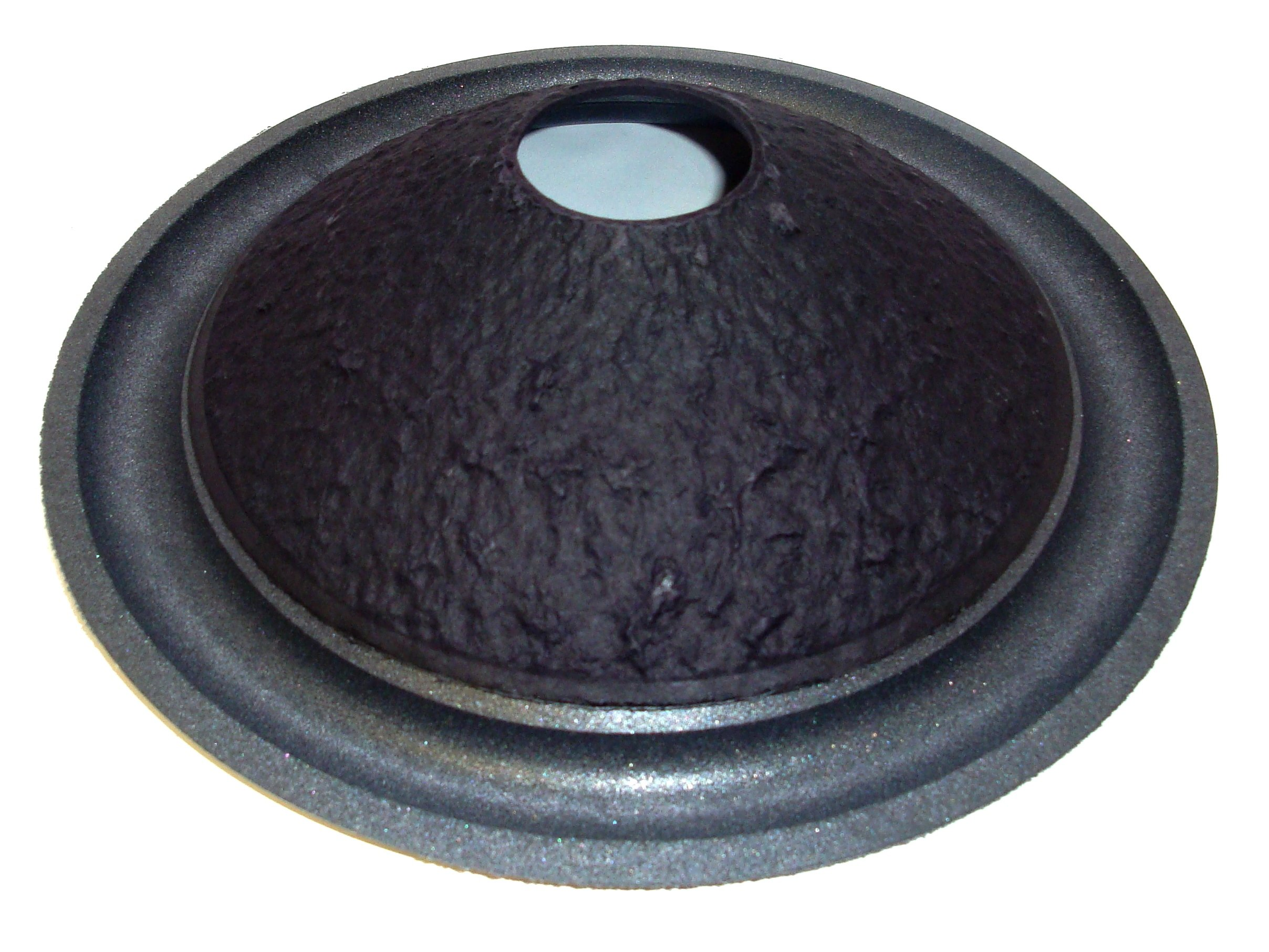 12'' Kevlar Pulp Subwoofer Cone with Foam Surround - 12 Inch