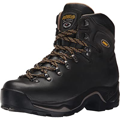 Asolo Women's TPS 535 LTH V EVO Backpacking and Hiking Boots   Hiking Boots