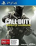 ACTIVISION Call of Duty infinite Warfare (PS4) [Playstation 4]