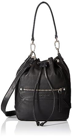 9e926c5b9740 Liebeskind Berlin Women s Brooklyn Leather Bucket Bag