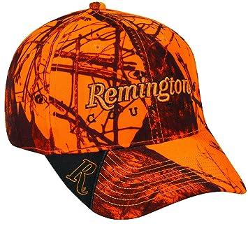 Outdoor Cap Remington Cap 6387ffcb6a0e