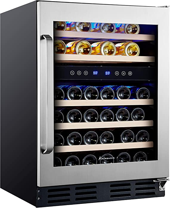 The Best Beverage Fridge 24 Inch