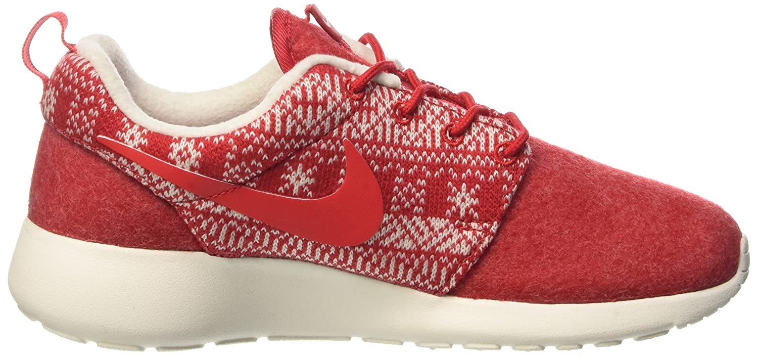 1ad1549cd16b9 ... NIKE Roshe One Winter Women Round Toe Toe Toe Canvas Sneakers  B015QUTIU6 8.5 B(M ...