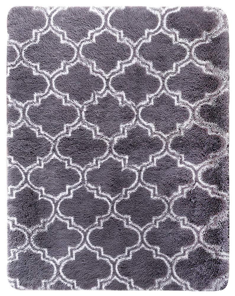 FlashLTD Fluffy Ultra Soft Shaggy Area Rugs for Bedroom Fluffy Carpet for Kids Room Bedside Nursery Mats Green, 4 X 4