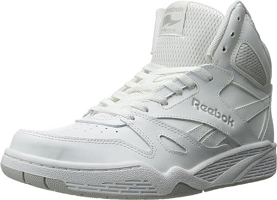 Reebok Men's Royal BB 4500 HI Basketball Shoes