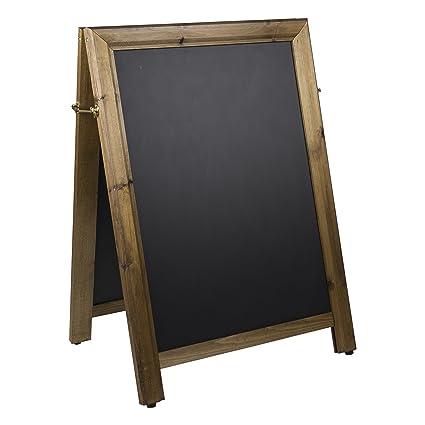 Chalkboards UK Pizarras de Calidad de Reino Unido Cuadrado ...