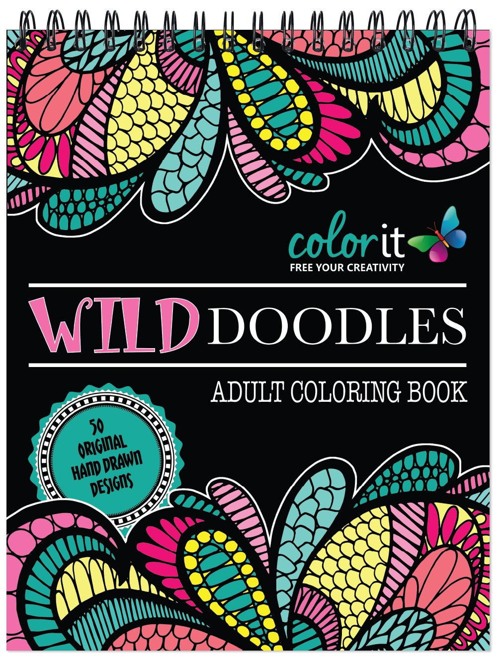 Coloring Creative Patterns Advanced Colorists product image