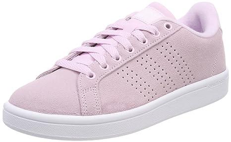 3a9680b744505 Adidas Adidas Cf Advantage Cl W Tenis para Mujer  Amazon.com.mx  Deportes y  Aire Libre