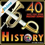 40 Marchs, Hymns, Anthems. History of the World