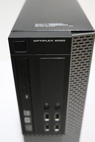 Amazon.com: Dell Optiplex 9020 Small Form Factor Desktop i7 i7 ...