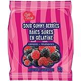 Lady Sarah Sour Gummy Berries 120G Per Bag