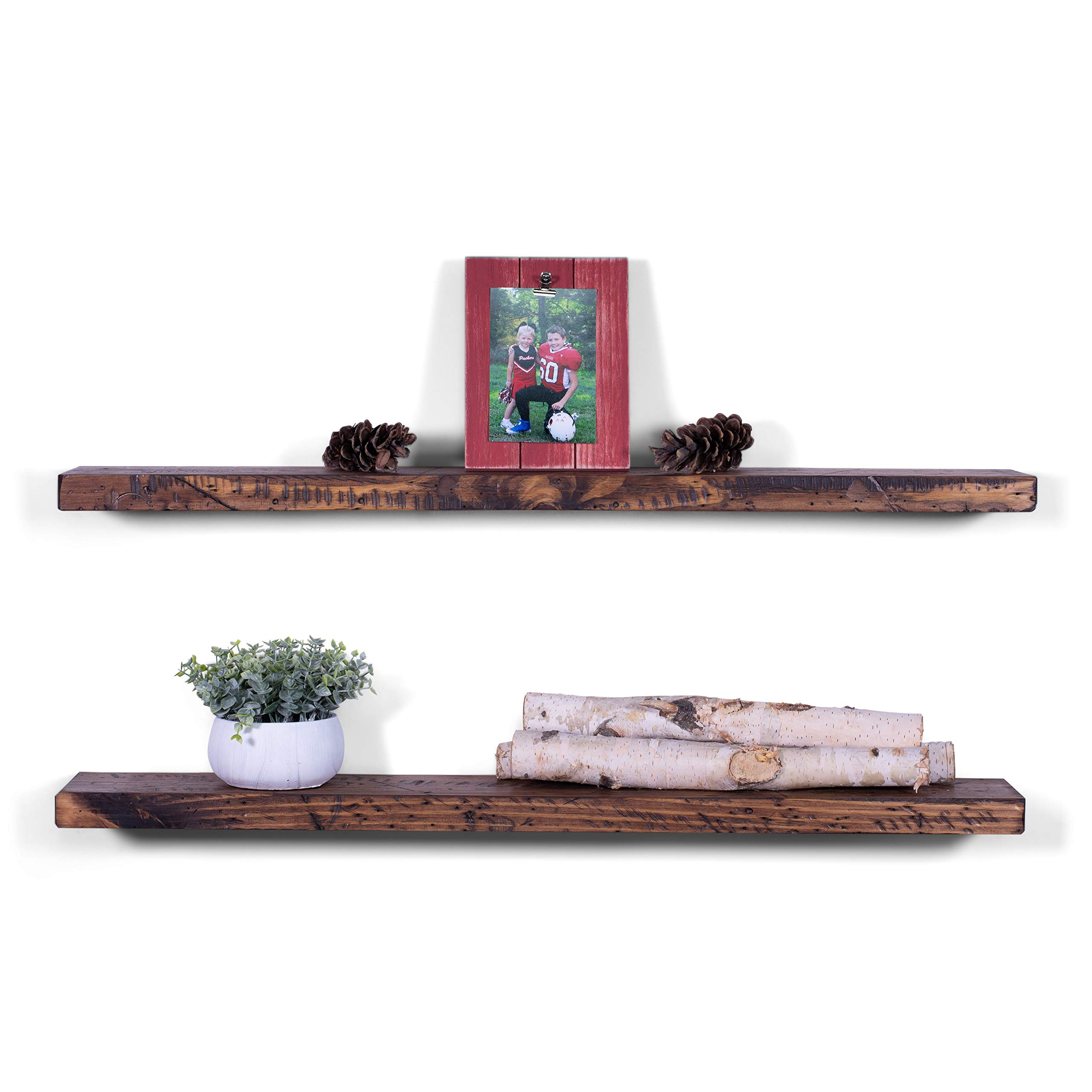 Surprising Best Rated In Floating Shelves Helpful Customer Reviews Home Interior And Landscaping Spoatsignezvosmurscom