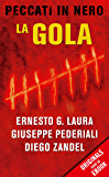 La gola (ORIGINALS): Peccati in nero