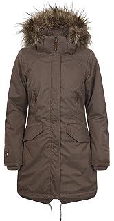 bda49565fe0 Icepeak Women's Tenley Softshell Jacket, Womens, 254846682I: Amazon ...