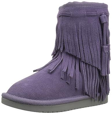 9da30b57601d Koolaburra by UGG Girls  Cable Fashion Boot