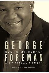 God in My Corner Hardcover