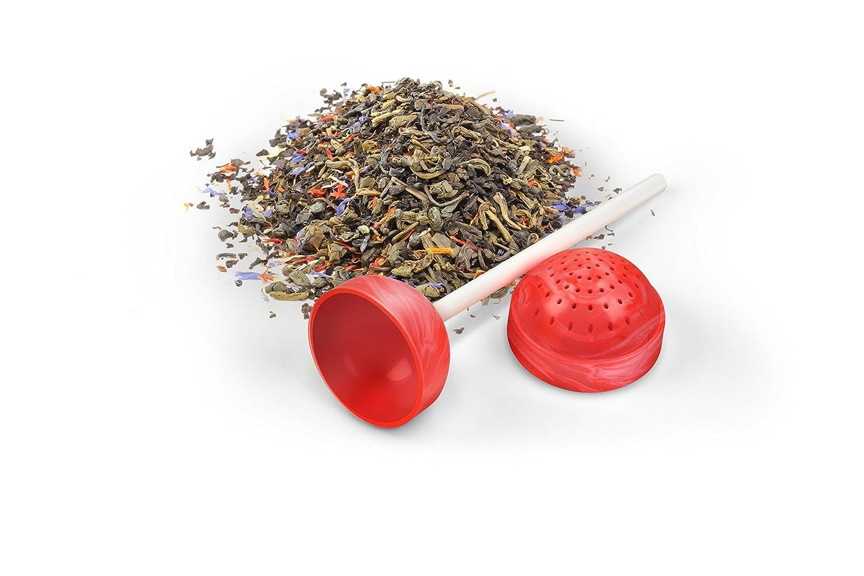 Fred SWEET TEA Lollipop Tea Infuser