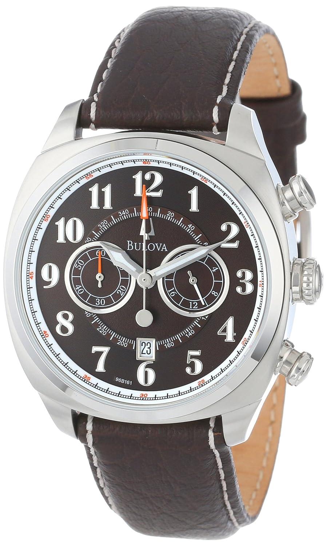 Buy Bulova Men\'s 96B161 Adventurer Chronograph Watch Online at Low ...